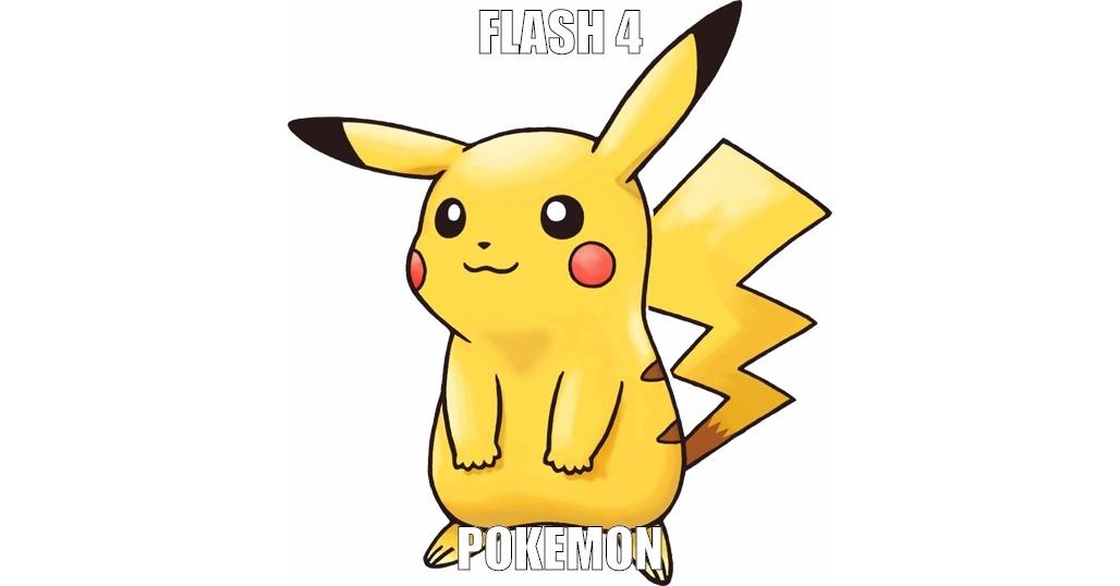 Pikachu Meme Surf
