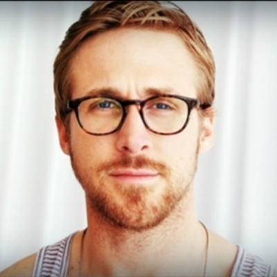 Ryan Gosling Glasses 2