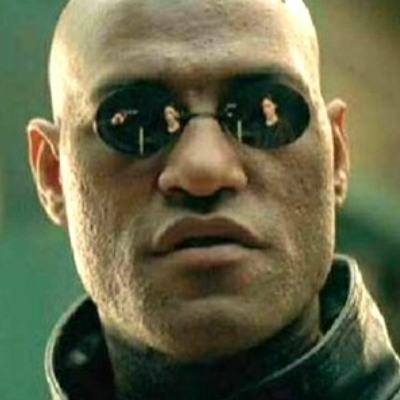 What If I Told You - Matrix Morpheus Meme Template Thumbnail